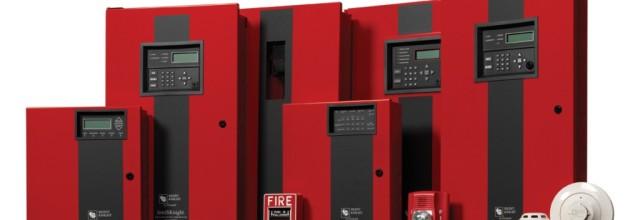 fire alarm curacao