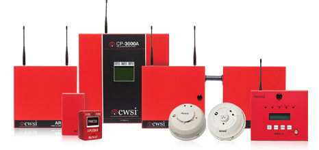 fire detection curacao